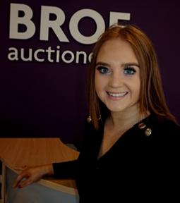 Shauna O'Brien - BROE auctioneers